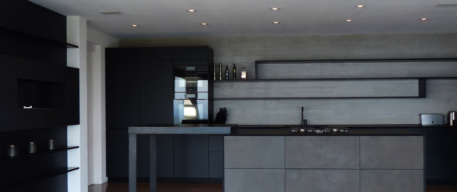 Kitchen Design House Doitsu
