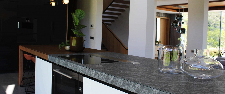 Cardoso stone worktop